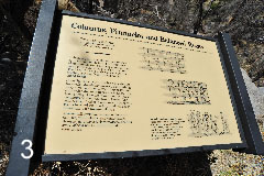 Chiricahua Sign
