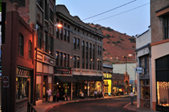 Bisbee Art Walk